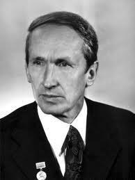 Вадим Павлович Тарваненко